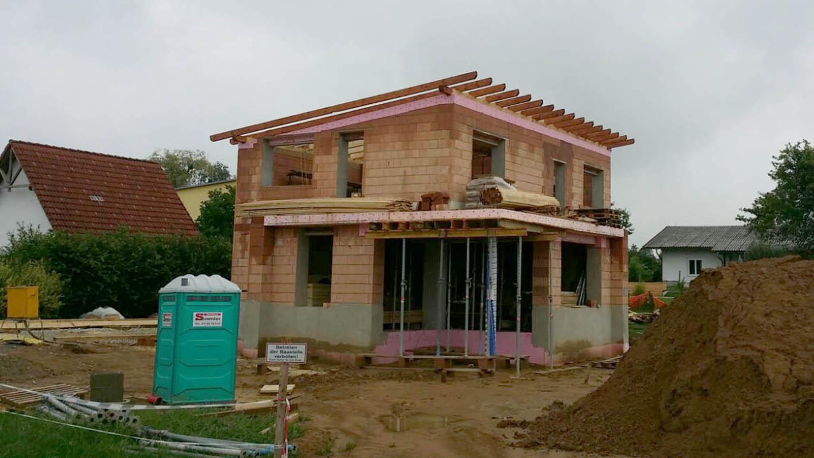 Wohnungen Graz Neubau SI Bau
